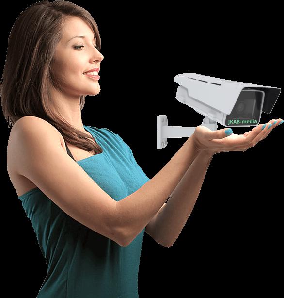 Alles über Webcams