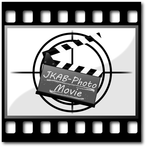 JKAB Photo Movie Logo